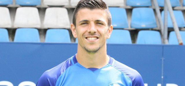 VfL verlängert mit Anthony Losilla