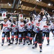 Moskitos Essen gewinnen den Hochfranken-Cup in Selb