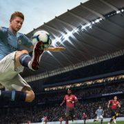 FIFA 19 setzt einmal mehr Maßstäbe