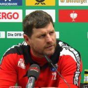 SCP: Vorschau auf das Heimspiel gegen die Würzburger Kickers