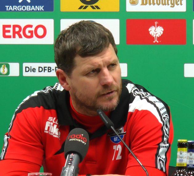 Paderborn: Erste Runde am Sonntag beim SV Rödinghausen