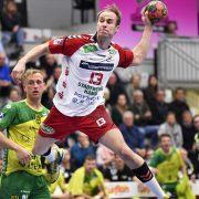 Handball-Derby: ASV begeistert beim 30:22-Heimsieg gegen Hagen