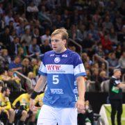 Bergischer Handball Club: Boomhouwer und Darj schreiben Handball-Geschichte