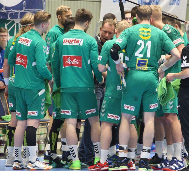 Juri Knorr verlässt GWD Minden zum Saisonende