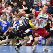 2. Handball Bundesliga: Rekordkulisse erlebt Topspiel in Hamm