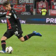 Spieler der Saison: Bayer 04-Fans wählen Kai Havertz