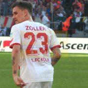 VfL verpflichtet Simon Zoller