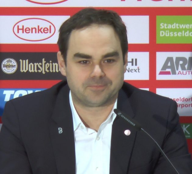 Aufsichtsrat von Fortuna Düsseldorf stellt Weichen für die Zukunft