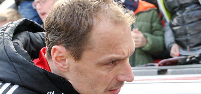Fortuna hat Jaroslav Drobny verpflichtet