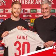 FC verpflichtet Florian Kainz
