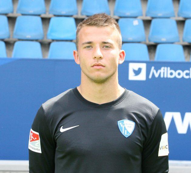 Bochum: Florian Kraft wechselt zu Fortuna Köln