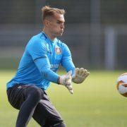 Bayer 04: Kucz an slowakischen Erstligisten ausgeliehen