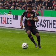 Bayer 04: Leon Bailey fällt länger aus