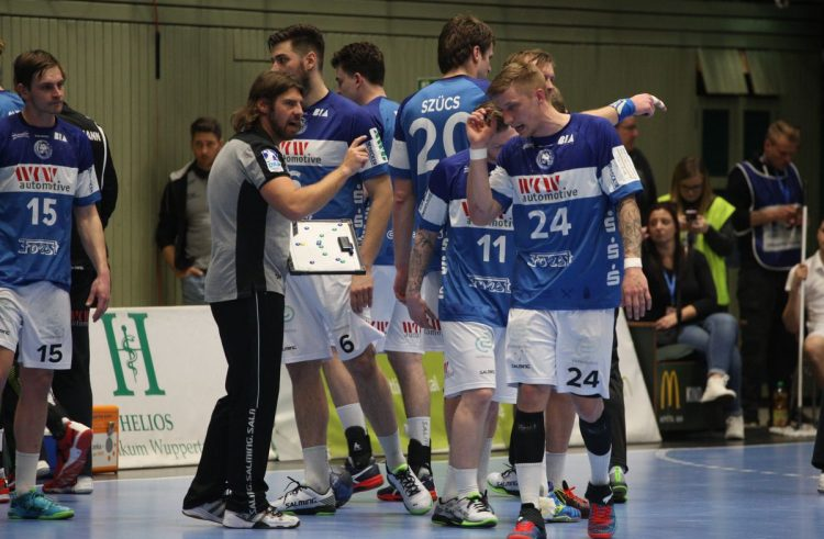 Ein Handball-Drama mit Happy-End