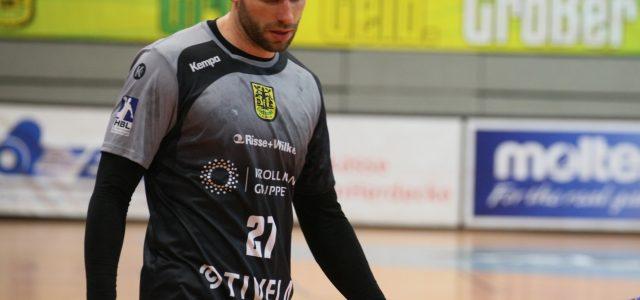 Jan-Lars Gaubatz verlängert in Hagen