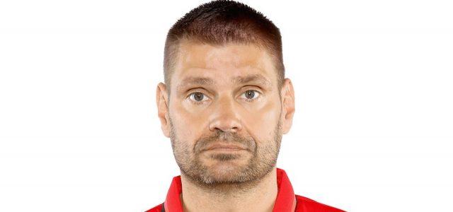 TuS N-Lübbecke beendet ab sofort die Zusammenarbeit mit Aaron Ziercke
