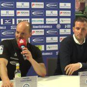 VfL zieht auch gegen Minden den Kürzeren