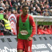 Aymen Barkok bleibt bei Fortuna Düsseldorf