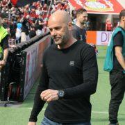 Bayer 04 empfängt den FC Valencia