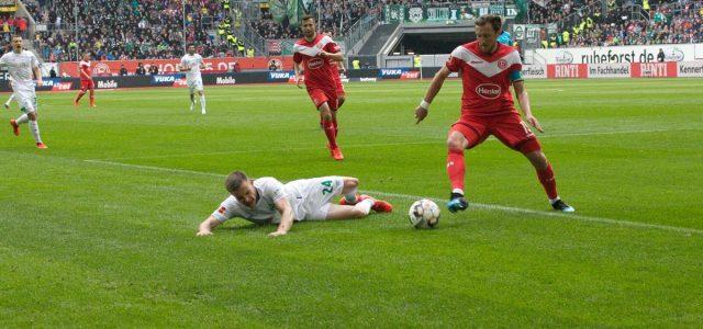 Fortuna verlängert mit Adam Bodzek