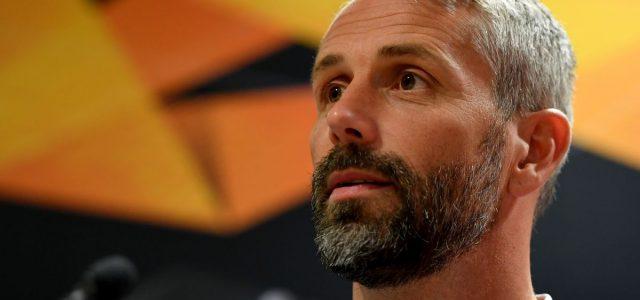 Marco Rose wird zur Saison 2019/20 Cheftrainer bei Borussia