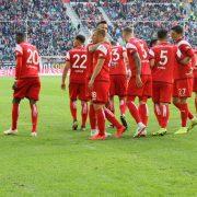 Fortuna leiht Erik Thommy vom VfB Stuttgart aus