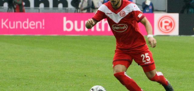 Fortuna verlängert mit Matthias Zimmermann bis 2024