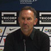 Achim Beierlorzer wird FC-Trainer