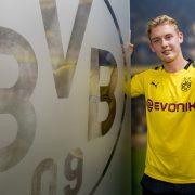 BVB: Brandt und Hazard sind fix!