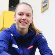 """Junioren-Weltmeisterin Cheyenne Rosenthal vor wichtiger Saison """"Ich möchte am großen Rennrodel-Weltcup schnuppern"""""""