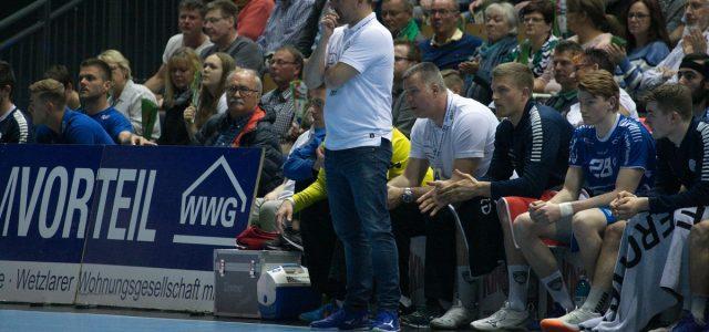 VfL mit starken Leistungen beim Sparkassen Handballcup