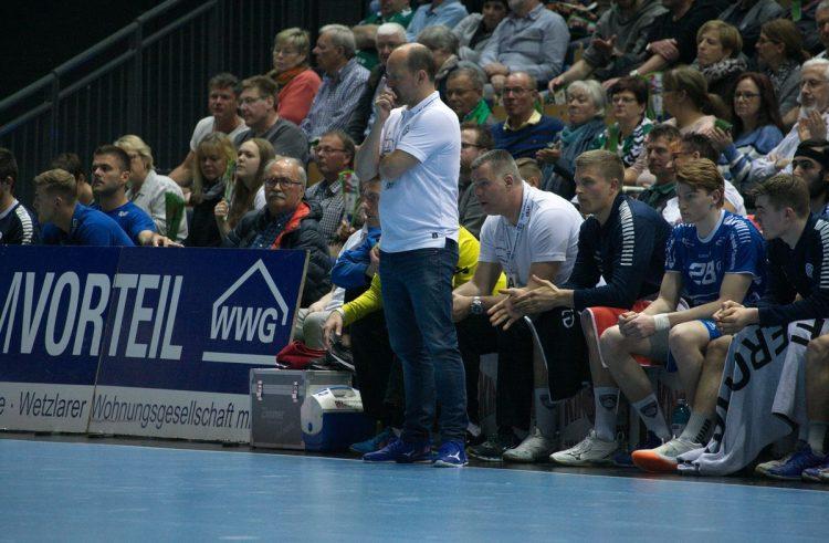 Gummersbach scheidet gegen Lübeck aus dem DHB-Pokal aus