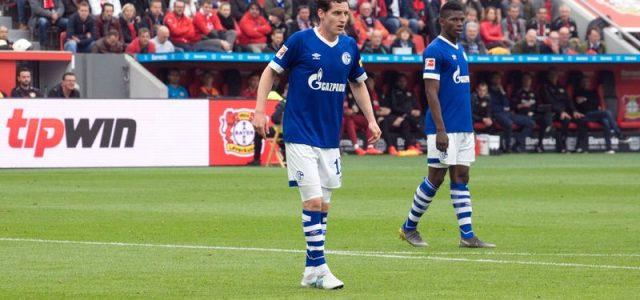 Schalke verleiht Sebastian Rudy zurück an die TSG Hoffenheim