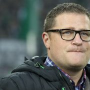 Borussia verpflichtet Torwart Max Grün und  leiht Moritz Nicolas an Union Berlin aus