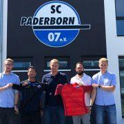 Paderborn: NLZ startet mit neuem Trainer-Team in die Saison – Cauly Oliveira Souza wechselt vom MSV Duisburg nach Paderborn