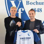 VfL holt Saulo Decarli nach Bochum