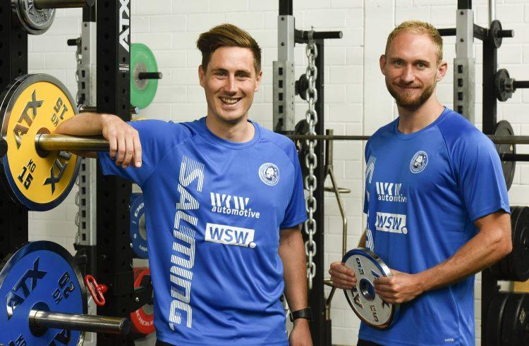 BHC: Neue Gesichter im Staff-Team