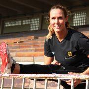 """Erline Nolte nimmt nach langer Verletzungspause neuen Anlauf – """"Mein großer Traum ist die Heim-WM in Altenberg"""""""