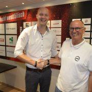 ASV stellt Thomas Lammers als Nachfolger von Fynn Holpert vor – Pokalturnier findet in Minden statt
