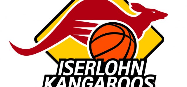 Kangaroos: Mit Rückenwind ins Heimspiel gegen den SC Rist Wedel