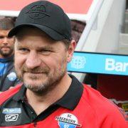 Steffen Baumgart wird den SCP07 im Sommer verlassen