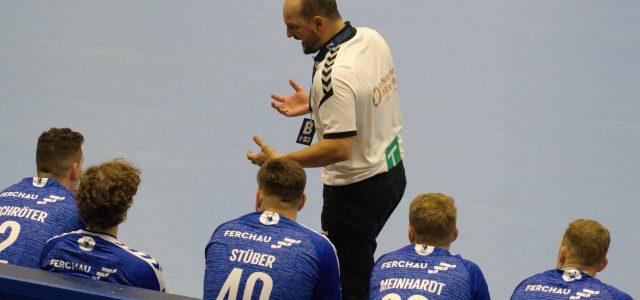 Gummersbach verliert auswärts in Bietigheim