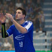 Gummersbach verliert auch Ligaspiel in Lübeck