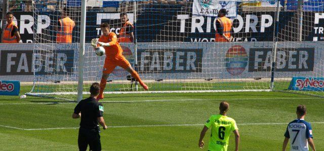 Saisonvorbereitung des VFL Bochum: Fahrplan nahezu komplett – Bockhorn kommt