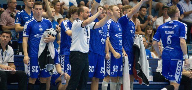 VfL Gummersbach vor nächstem Heimduell gegen den HC Elbflorenz 2006