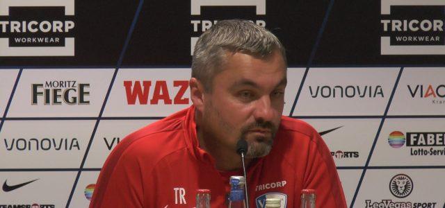VfL will gegen den KSC den ersten Heimsieg einfahren