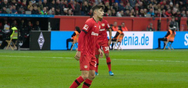 Transfer perfekt: Havertz wechselt von Bayer 04 zum FC Chelsea