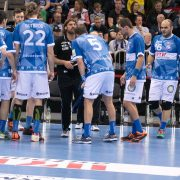 Die BHC Saison startet in Magdeburg