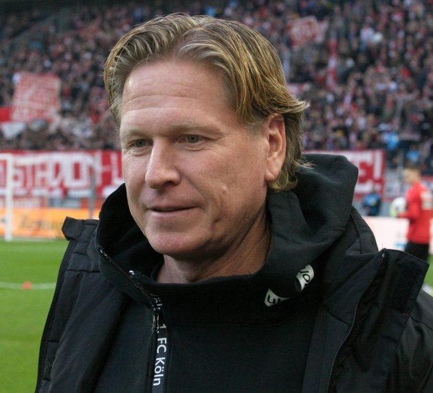 FC trennt sich von Markus Gisdol
