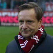 FC: Neuer Vertrag für Horst Heldt